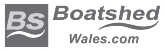 Boatshed Wales