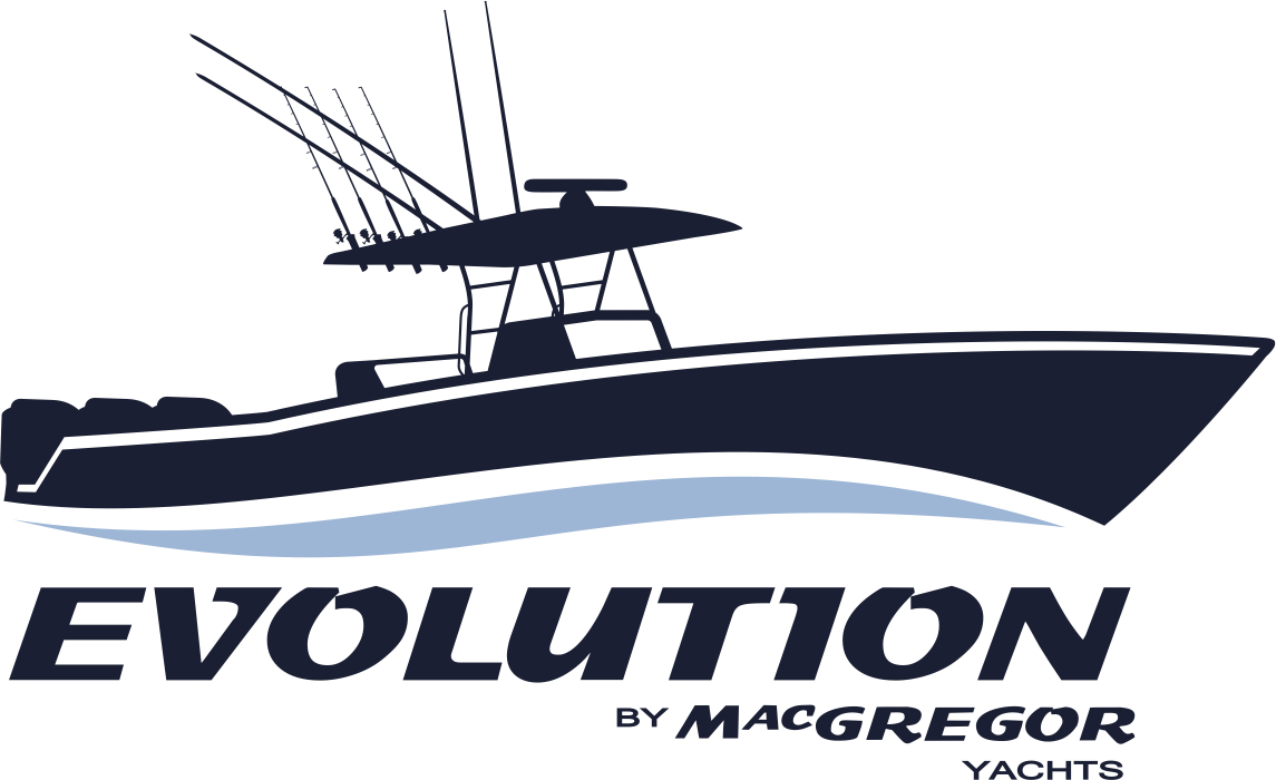 Evolution By MacGregor Yachtslogo