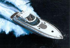 2003 60' 2'' Sunseeker-Predator 56 Cannes, FR