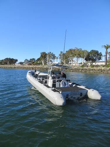 Nautica RIB for sale