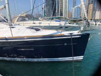 Jeanneau yachts for sale - list of used boats for sale by