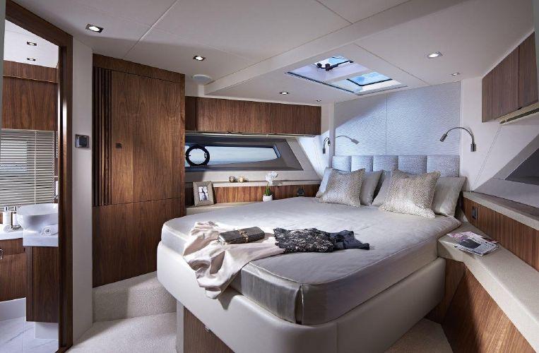 2020 52 Sunseeker Manhattan 52 Boats For Sale