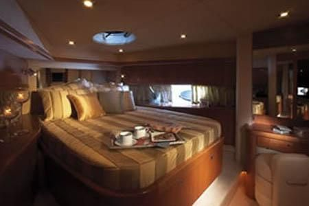Sistership: 66 Sunseeker Manhattan